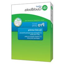 QuickBooks Pro 2016 Small Business Accounting Software with
