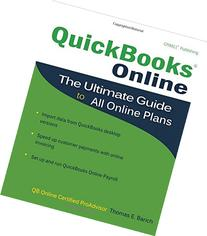 QuickBooks Online: The Ultimate Guide to All Online Plans