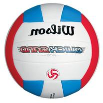 Wilson Quicksand Ace Outdoor Volleyball