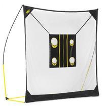 SKLZ Quickster 8x8 Golf Net w/ Target. Ultra-Portable, Quick