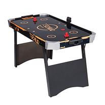 Franklin Sports Quikset Air Hockey Table, 54