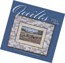 Quilts 2014 Calendar