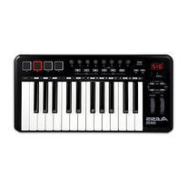 Alesis QX25 | 25-Key Advanced USB/MIDI keyboard Controller