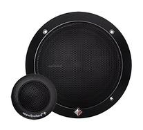 Rockford R165S R1 Prime 6.5-Inch 2-Way Component Speaker