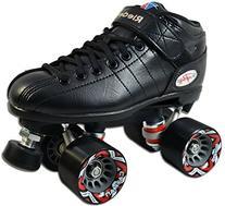 Riedell R3 Speed Roller Skates - 6