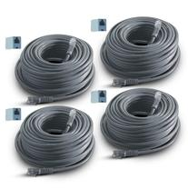 REVO America 60-Feet RJ12 Cable with Connectors