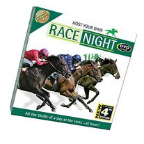 Race Night DVD Game