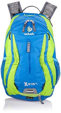 Deuter Race X With 3 Liter Res. Hydration Backpack