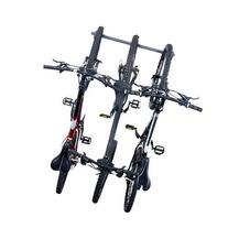 Monkey Bars Bike Storage Rack, Stores 3 Bikes