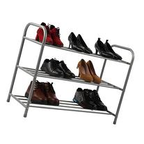 VECELO Shoe Rack Organizer, Shoe Storage Cabinet Stand for