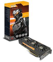 Sapphire Radeon R9 390X 8GB GDDR5 DVI-D / HDMI / TRIPLE DP