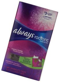Always Radiant Wipes-to-go, 46 CT