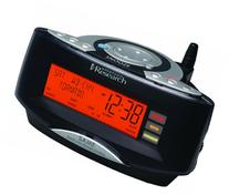 Emerson Radio CKW2000 Dual Alarm Clock Radio with NOAA/Same
