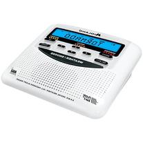 Midland Radio WR120B Desktop Weather Alert Radio