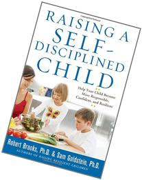 Raising a Self-Disciplined Child: Help Your Child Become