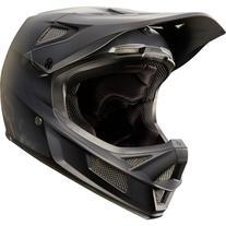 Fox Racing Rampage Pro Carbon MIPS Helmet Matte Black, XL