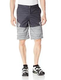 Fox Men's Ranger Cargo Print Shorts, Heather Black, 38