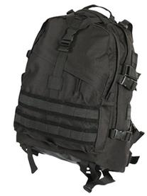 Rothco Black Large Transport Pack