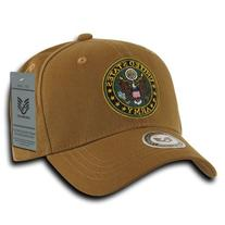 Rapiddominance Army Back to the Basics Cap, Coyote