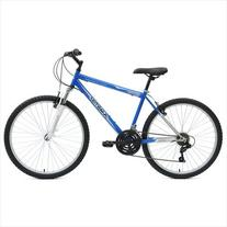 Mantis Raptor Hardtail Mountain Bike, 26 inch Wheels, 17