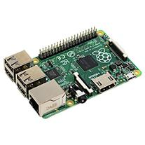 CanaKit Raspberry Pi B+ Complete Starter Kit with WiFi Adapter