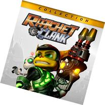 Ratchet & Clank Vita Bundle  - PS Vita