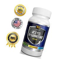 TR Supplements Natural Acetyl L-Carnitine Alcar Dietary