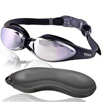 Swim Goggles - U-FIT Performance Swimming Goggles No Leaking