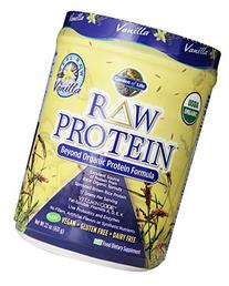 Garden Of Life Raw Protein Vanilla-22 Powder