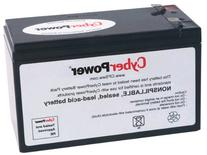 CyberPower RB1280A 12V 8AH UPS Replacement Battery Cartridge