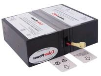 CyberPower RB1280X2A 12V 8AH UPS Replacement Battery
