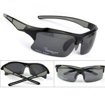 RIVBOS RB302 Polarized Sports Glasses Casual Cycling