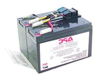 APC RBC48 UPS Replacement Battery Cartridge for SMT750,