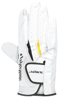 TaylorMade RBZ Stage 2 Off White Glove, Medium, Left Hand