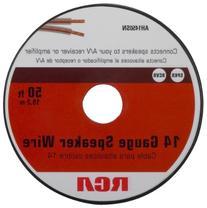 Rca AH1450SR 14-Gauge Speaker Wire