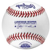 Rawlings RCAL Cal Ripken Tournament Grade Baseballs
