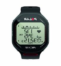 Polar RCX5 Black Heart Rate Monitor Watch