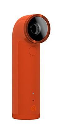 HTC RE 16.0MP Waterproof Digital Camera
