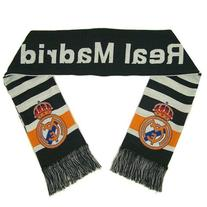Real Madrid FC 2014 Bar Scarf