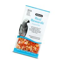 ZuPreem® Real Rewards Tropical Mix Large Bird Treats