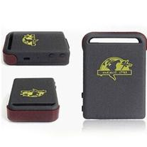 Elife New Real Time Portable Anti-theft GSM/GPRS/GPS Tracker