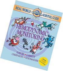 Real World Nursing Survival Guide: Hemodynamic Monitoring,