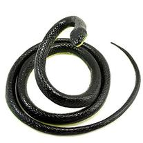 Realistic Rubber Snake Toy 52 Inch Long, Model: , Toys &