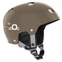 POC Receptor BUG Adjustable 2.0 Snow Helmet - Calcite Beige