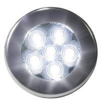 SeaSense LED Recessed Mount Courtesy Light, 3-Inch