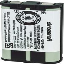 Panasonic Rechargeable Batt