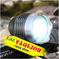 Bright Eyes Newly Upgraded and Fully Waterproof 1200 Lumen