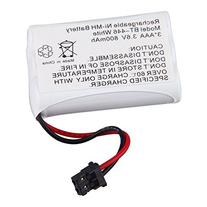 TOPCHANCES Rechargeable Replacement Bt-446 Battery for