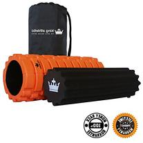 Foam Roller for Muscle Exercise and Myofascial Massage ::