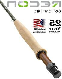 "Orvis Recon 5-weight 8' 6"" Fly Rod with Free $40 Gift Card"